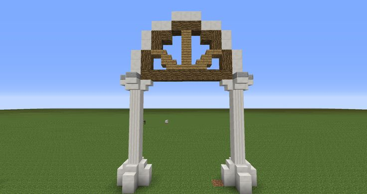 Better Arches - Imgur