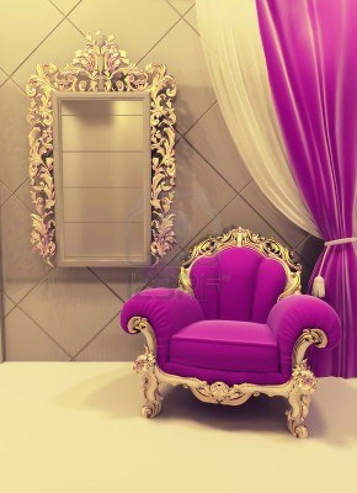 Royal Furniture In A Luxurious Interior Royalty Free Stock Photo, Pictures, Images And Stock Photography. Image 10099629.