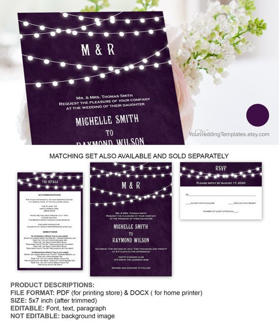 35 best Birthday Party Invitations images on Pinterest Card - company party invitation templates