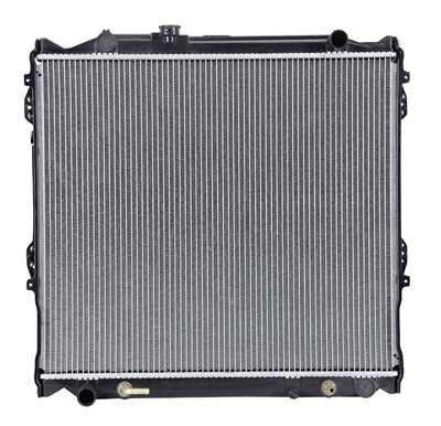 #Prime #Choice Auto #Parts #RK742 New #Complete #Aluminum #Radiator High quality, brand new radiators Built to vehicle specific design specifications 100% leak tested https://automotive.boutiquecloset.com/product/prime-choice-auto-parts-rk742-new-complete-aluminum-radiator/