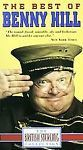 THE BEST OF BENNY HILL ( VHS - 1974 ) Hill's Angels / Jackie Wright