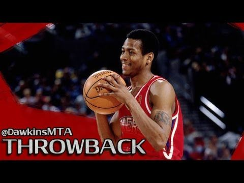 Allen Iverson All-Time Game Highlights - Speed // Playmaker // Finisher #alleniverson