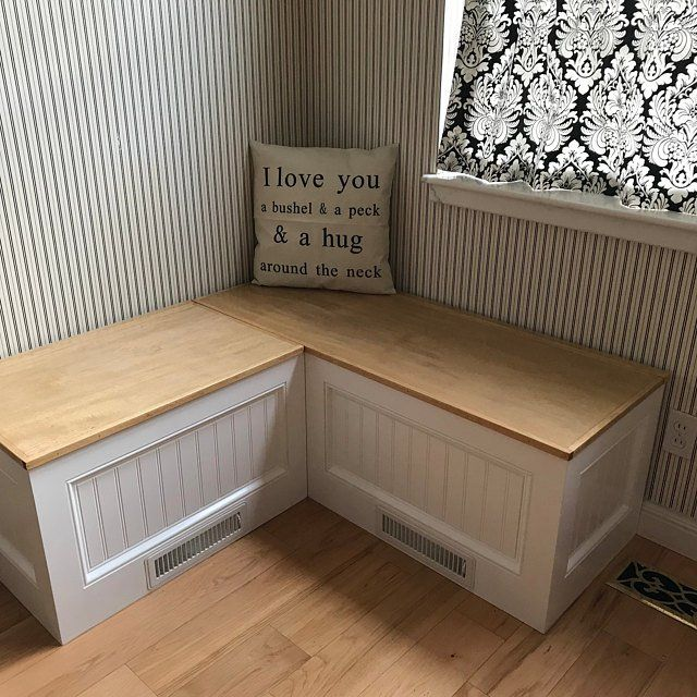 Corner Bench Kitchen Seating L Shaped Bench Breakfast Nook Etsy Kitchen Seating Kitchen Nook Bench Banquette Seating In Kitchen
