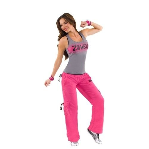 Zumba Style Clothes