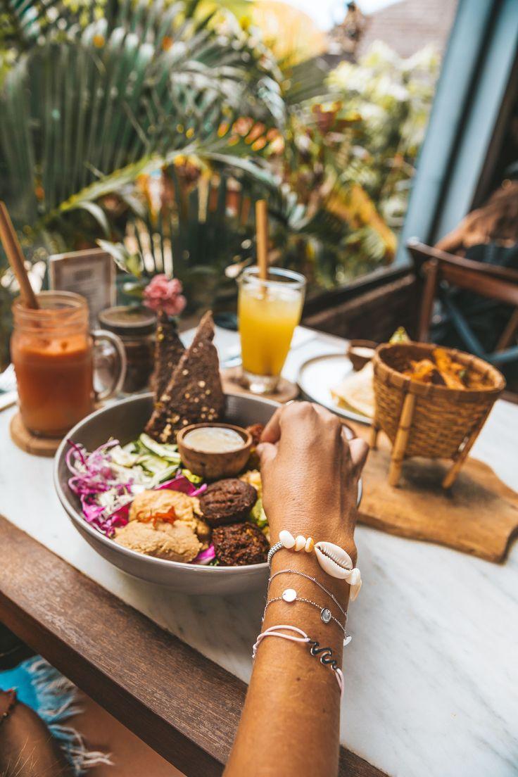 Peloton Bali, Indonesia vegan food bali