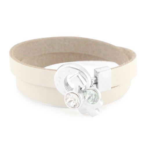 Luxe sieraden met nieuwe DQ metalen onderdelen