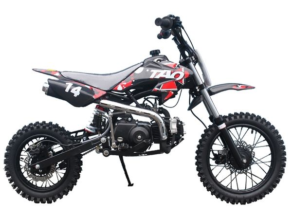 Coolster 214 - 125cc Dirt Bike 4-Speed-Manual Transmission - Motobuys.com
