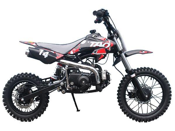 Coolster 214 - 125cc Dirt Bike 4-Speed-Manual Transmission - Motobuys.com