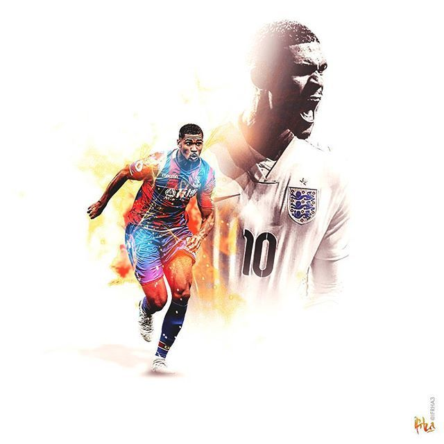 Reposting @ifrha3: #RubenLoftusCheek - #CrystalPalace and #England player. Seems to have a great future ahead of him! Keep the requests coming (See previous posts). • • • #loftuscheek #cpfc #palace #crystalpalacefc #selhurstpark #threelions #football #futebol #voetbal #calcio #fussball #premierleague #creative #design #photoshop #graphicdesign #footballdesign