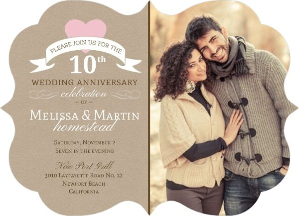 Cheap 50th Wedding Anniversary Invitations: 28 Best Cheap Anniversary Ideas Images On Pinterest