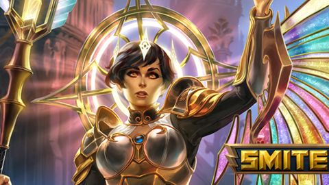 We've teamed up with Hi-Rez Studios to give away 3,000 codes for SMITE's Celestial Isis Skin to redeem on PC/PS4/Xbox One. This is an instant win and you will receive an email with the code within 24 hours. To get a code for Stargazer Anubis, click here. This giveaway...