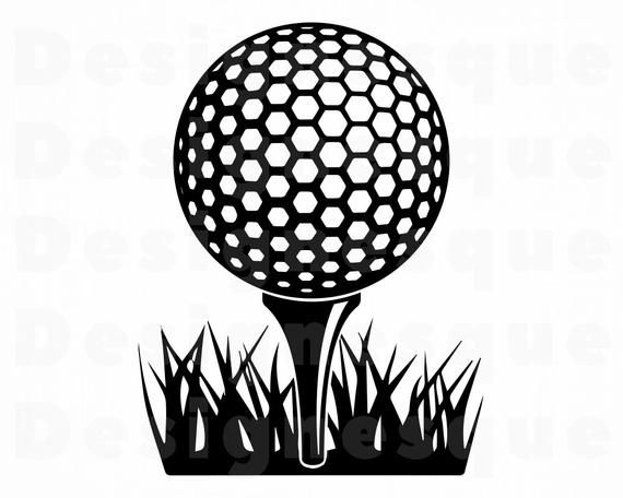 29++ Golf ball clipart png information