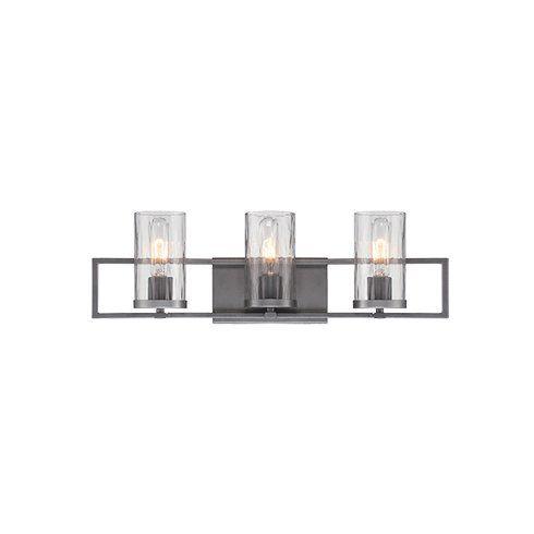 Elements 3-Light Vanity Light