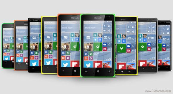 Microsoft will control firmware updates for Windows 10 handsets - GSMArena.com news  http://www.gsmarena.com/microsoft_will_control_firmware_updates_for_windows_10_smartphones__-news-12299.php