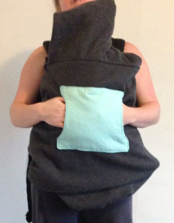 7736889ed6b A cover that will fit over a baby carrier like an ergo