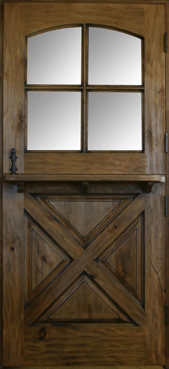 Best 25 dutch door ideas on pinterest for Half door ideas