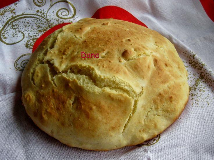 Danina kuhinja: Brzi hleb