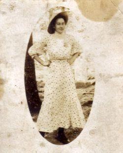 Annie Mae Mull Craton (1892 - 1982) - Find A Grave Memorial