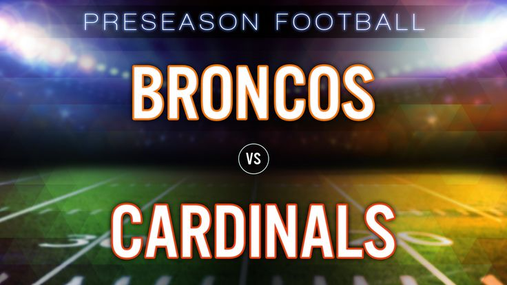 Get an early start cheering on the Arizona Cardinals in 2016 as they test their mettle in a preseason game against last year's Super Bowl champs the Denver Broncos. With Carson Palmer returning to quarterback, the Cards look to continue their streak as one of the NFL's best teams of the past few seasons. Their offense will continue to shred opposing defenses, and they've bolstered their defense with the drafting of powerhouse lineman Robert Nkemdiche. Watch this exciting team start to put…