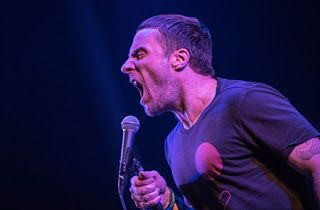 Live Bootlegs: Sleaford Mods - Live @ Paredes de Coura Festival, ...