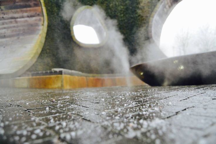 Keine Lust auf herkömmliche Grippemittel? Die Meersalz-Sole aus Bad Essen befreit die Atemwege und lindert Erkältungsbeschwerden auf natürliche Weise.