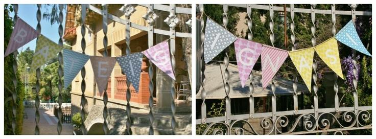 #banderines, #bautizo