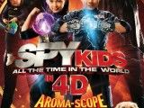 Watch Spy Kids All The Time In The World In 4d (2011) Full Movie