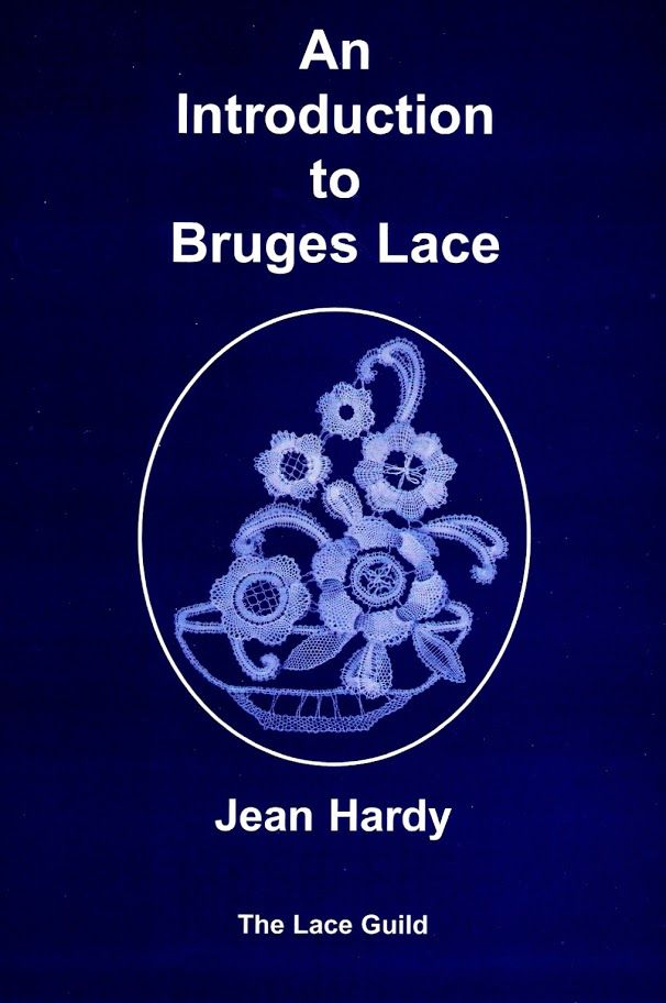 Reposo hasta mayo - An Introduction to Bruges Lace - isamamo - Picasa Web Albums