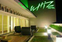 Whiz Yogyakarta Hotel