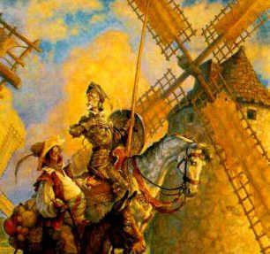 We Need A Dream ~ Don Quixote Carl, Chief Dreamer ~ uma nova Constituição, a Declaração de Nova da Independência, a New Bill of Rights, um sistema fiscal Novo, um novo monumento nacional, a US Dept. of Peace, Love and Well-being , Miracle Tecnologia.
