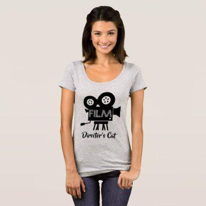 Dir Women's American Apparel Fine Jersey T-Shirt - diy cyo customize gift idea
