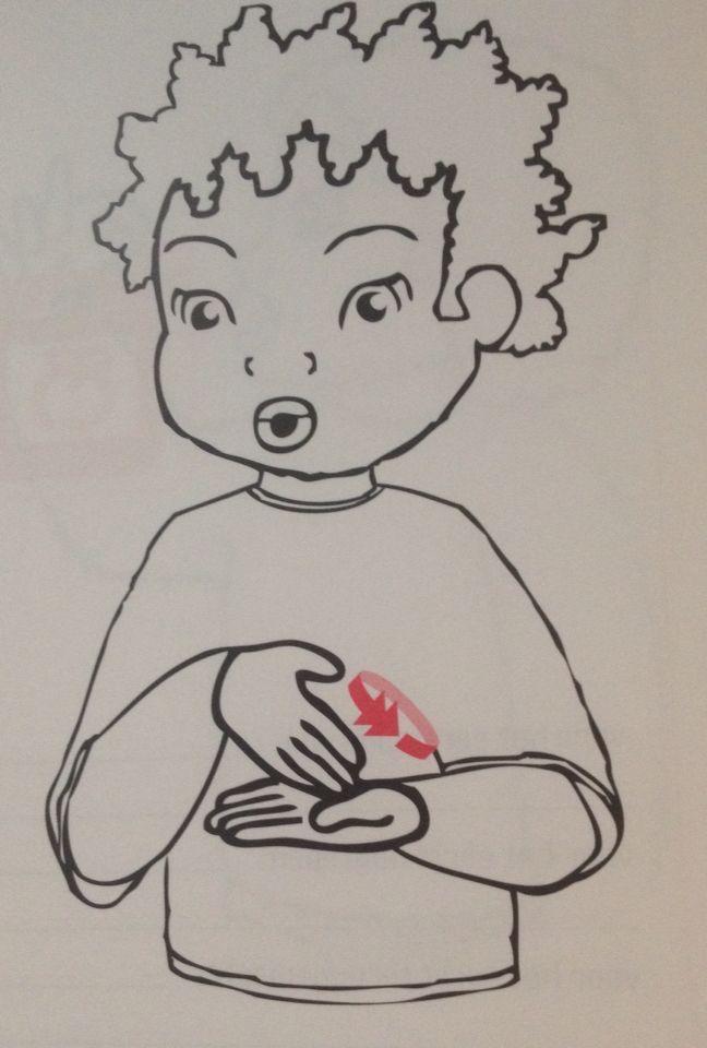 Babygebaren - Boter
