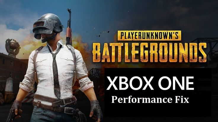 PUBG Performance Fix Available | PUBG On Xbox One Is Already Proving To ... #xboxone #pubg #games #videos #gaming