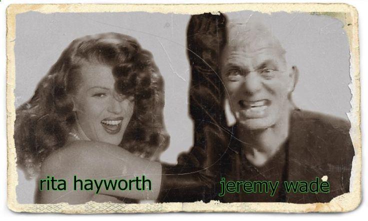 Margarita Carmen Cansino Hayworth, más conocida por su nombre artístico de Rita Hayworth, fue una de las actrices más emblemáticas de la época dorada del cine estadounidense. Wikipedia Fecha de nacimiento: 17 de octubre de 1918, Brooklyn, Nueva York, Estados Unidos Fecha de la muerte: 14 de mayo de 1987, Manhattan, Nueva York, Estados Unidos Estatura: 5 ft 6 in Cónyuge: James Hill (m. 1958–1961), Más Hijos: Yasmin Aga Khan, Rebecca Welles Películas