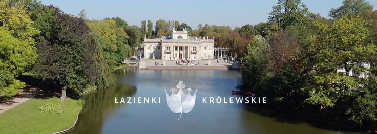 Łazienki Królewskie, Letnia Rezydencja Króla Stanisława Augusta to magiczne i niezwykłe ogrody, które koniecznie musisz odwiedzić.