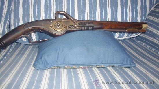 arcabuz pistola de rueda - Foto 1