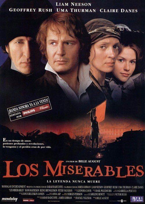 Watch Les Misérables Full-Movie
