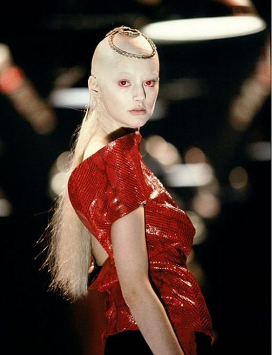 42 best alexander mcqueen images on pinterest high for Mac alexander mcqueen