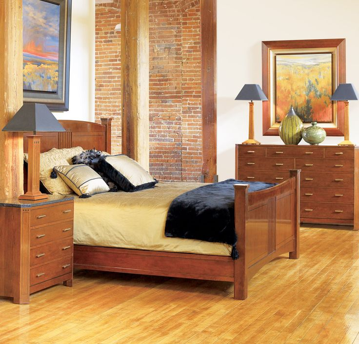 Stickley Furniture   Available At Verbargu0027s Furniture