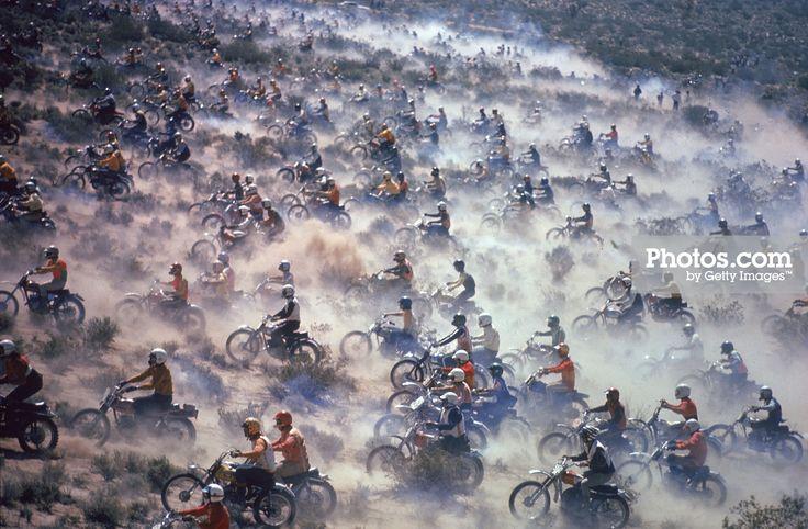 Mint 400 Motocross Race print by Bill Eppridge at Photos.com 50314373