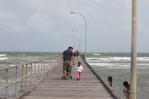 Altona Beach - Mamma Knows West