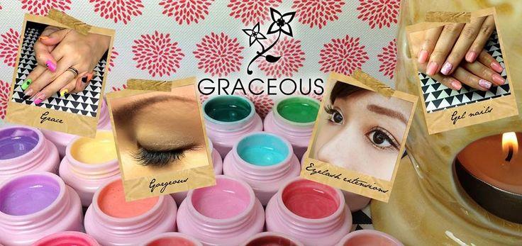 Eyelash extensions & Gelnails