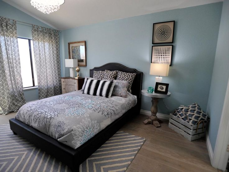 Brother Vs Brother Bedroom and Bathroom Makeovers From
