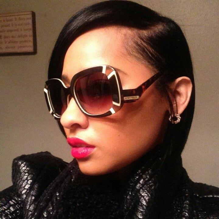 Fly hair cut Tammy Rivera