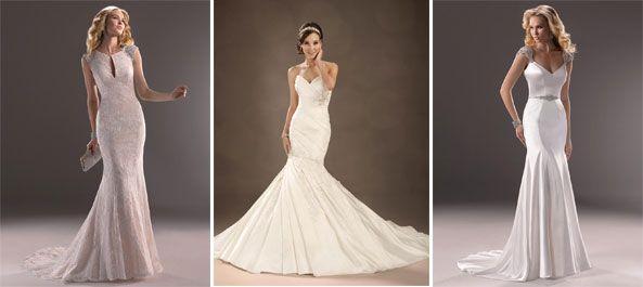 maweddingguide individual styles bridesmaids dresses