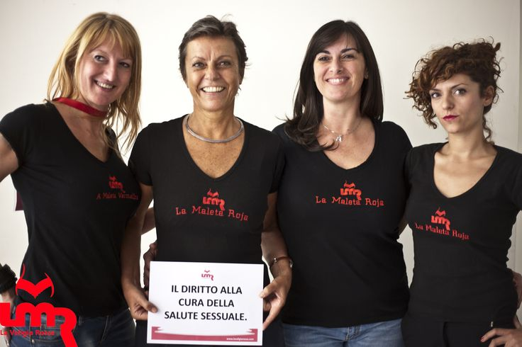 Il diritto alla cura della salute sessuale