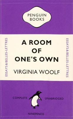 The birth of feminist literary criticism.