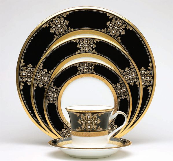 Italian dinnerware. & The 92 best Dinnerware images on Pinterest | Dishes Antique dishes ...