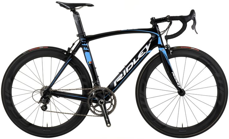 For 2015 Ridley Is Introducing Their All New Noah Sl Aero Road