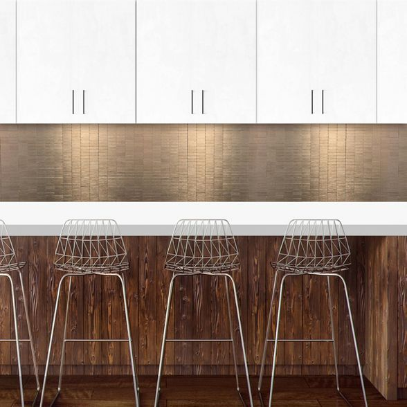 Dip Design Is Personal Wall Tiles Copper Bronze In 2020 Wall Tiles Tile Backsplash Backsplash